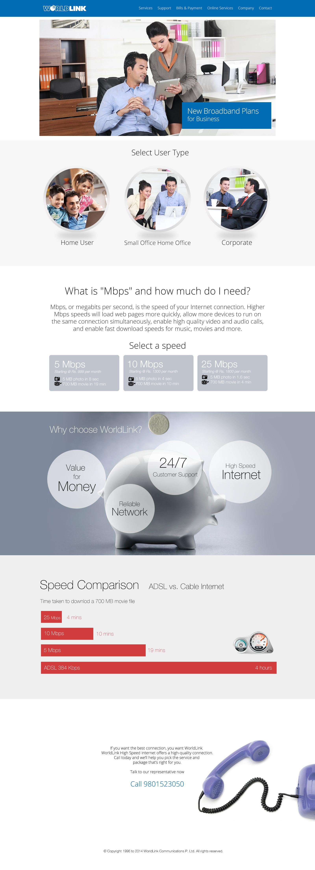 WorldLink Communications