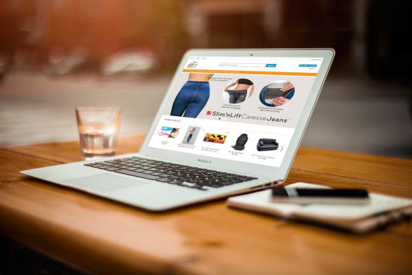 Sky Brands Website