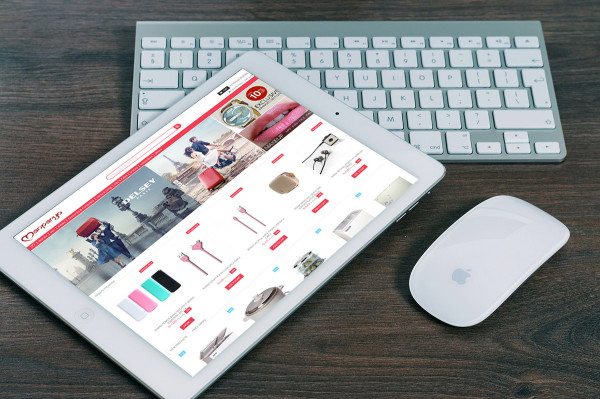 ManParyo eCommerce Website